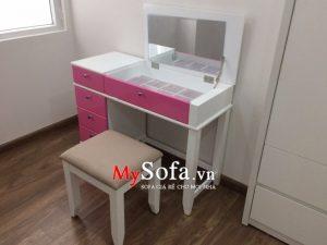 Cửa hàng bán bàn trang điểm đẹp giá rẻ và nội thất tại Hà Tĩnh