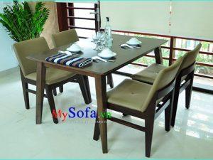 Cửa hàng bán bàn ghế ăn đẹp giá rẻ và nội thất tại Hà Tĩnh