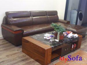 Cửa hàng bán ghế sofa đẹp tại Hà Tĩnh