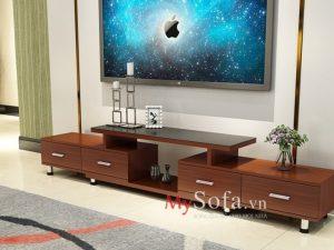 Cửa hàng bán kệ tivi đẹp giá rẻ và nội thất tại Hà Tĩnh