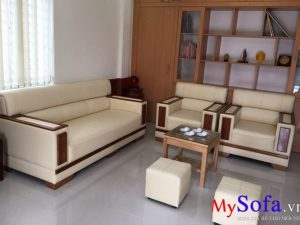 Bàn ghế sofa phòng khách đẹp giá rẻ